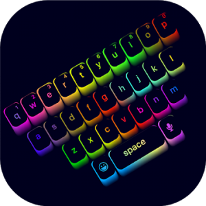 LED Keyboard Lighting Mechanical Keyboard RGB v5.2.8 Pro