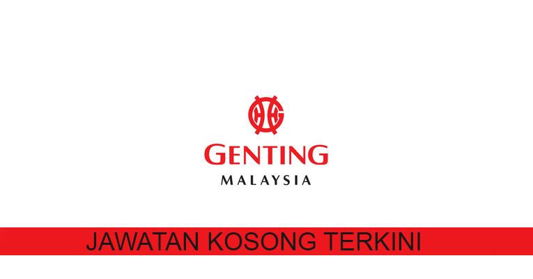 Kekosongan terkini di Genting Malaysia Berhad