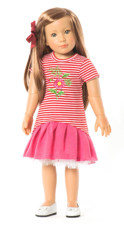 Kidz n Cats 2015 doll Rosie