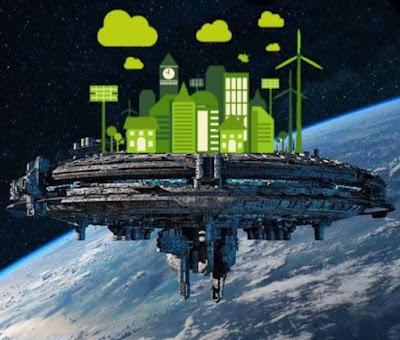 Energy Cloud City logo