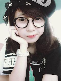 Hot girl Nguyễn Khánh Linh facebook là ai xinhgai.biz