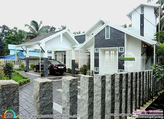 House construction by VM Builders