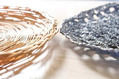 crochet, fails, plarn, plastic yarn, recycle, fmelting, hardened plarn, WIP, work in progress