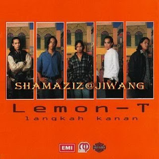 Lemon T - Bunga Cinta Nista MP3
