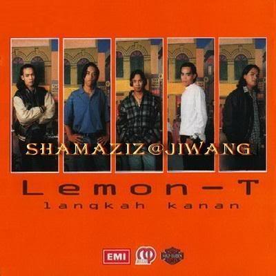 Lemon T - Kerana Janji MP3