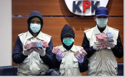 Sejarah Komisi Pemberantasan Korupsi Republik Indonesia (KPK RI) - berbagaireviews.com