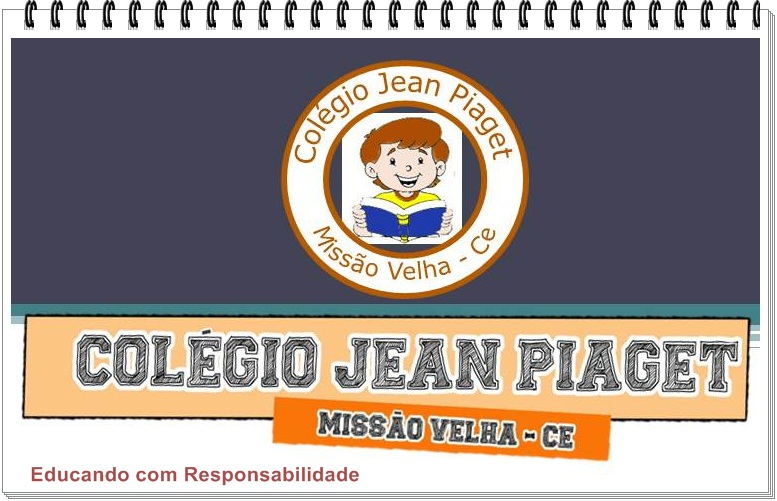 c7437c3e96f Escola Jean Piaget