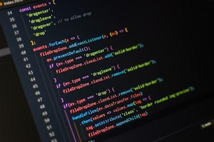 Cara memasang kode syntax highligther ke dalam postingan blogger