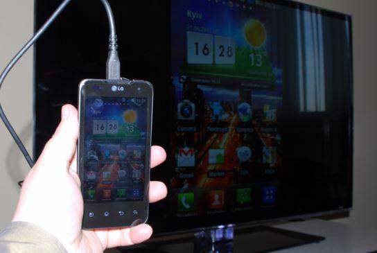 Akıllı Telefon Televizyona nasıl bağlanır