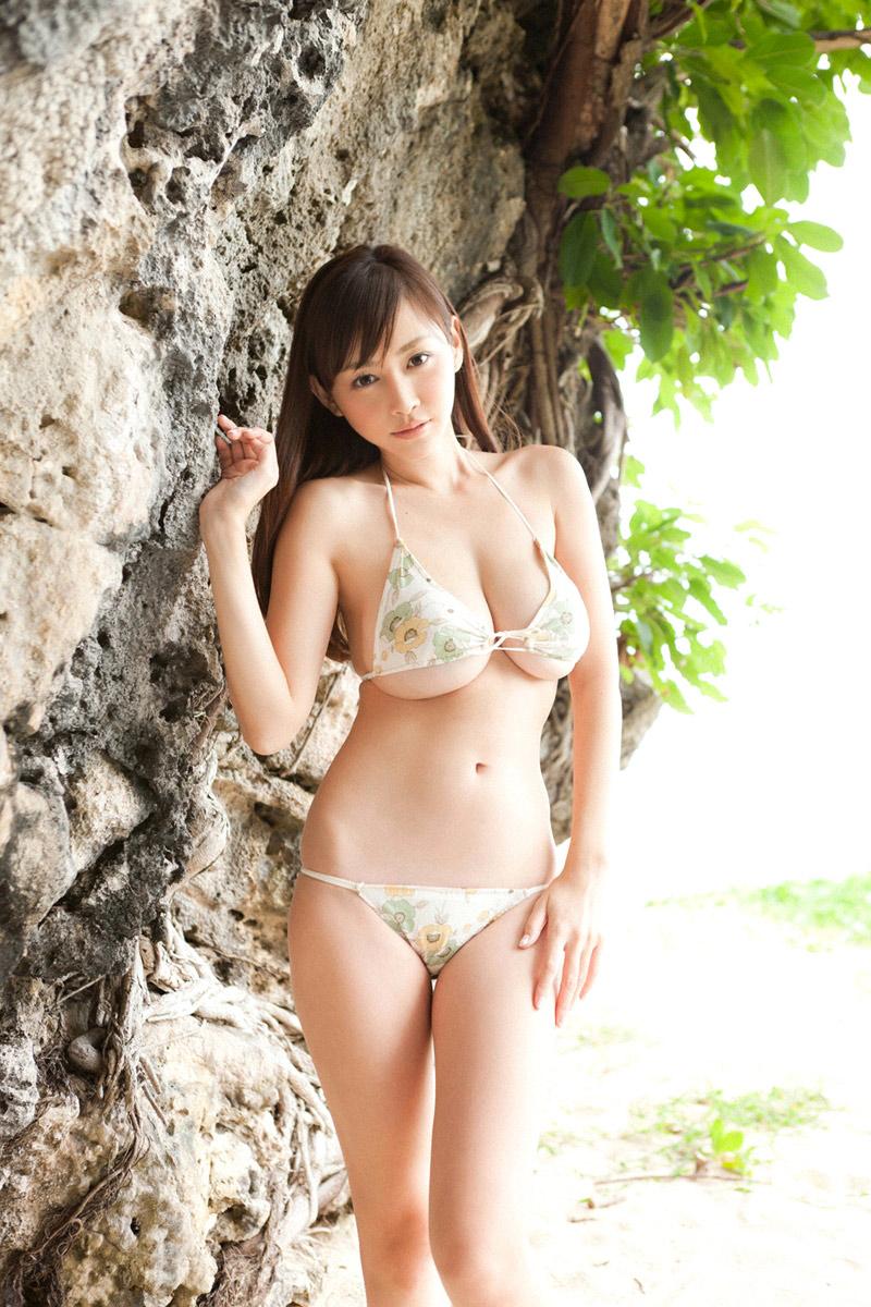 Nudister japan