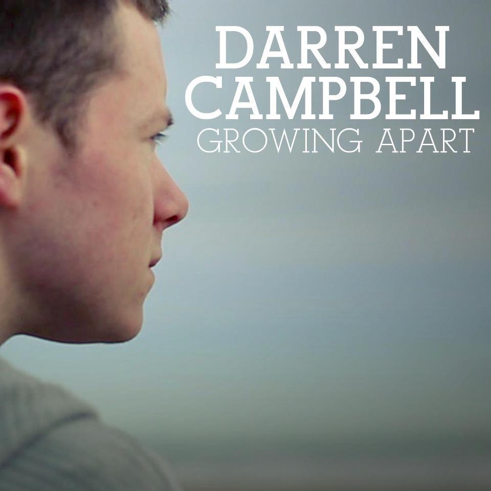 Growing Apart: Hey Guys