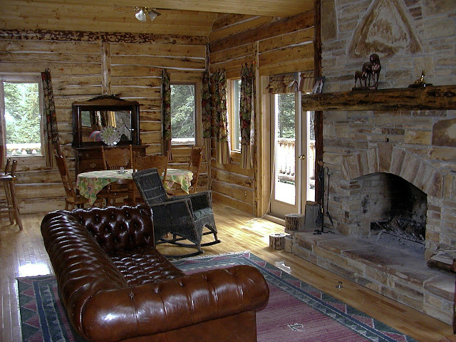 Reasons to Buy a Smoky Mountain Cabins for Sale as a Vacation Rental Property