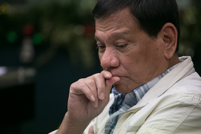 Duterte Regrets 'Strong Words', Meeting With US President Obama Was Rescheduled!