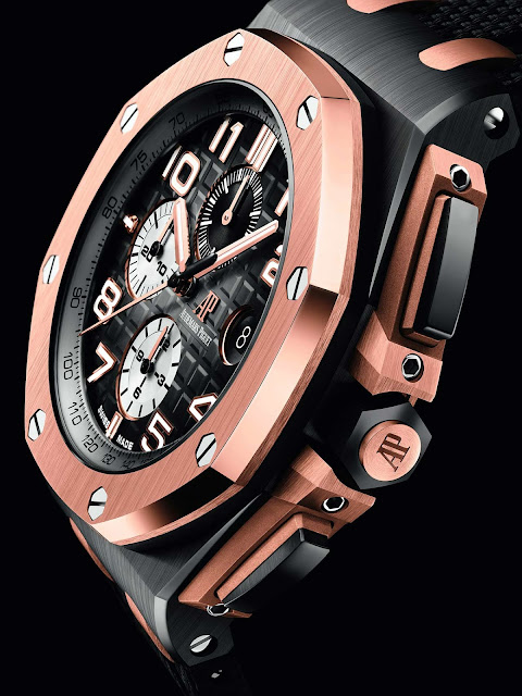 Audemars Piguet Royal Oak Offshore Selfwinding Chronograph 44 mm