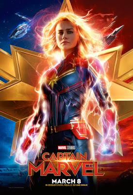 Captain Marvel Hindi Dual Audio 720p Movie Download