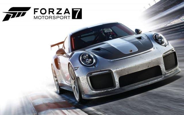 تحميل لعبة Forza Motorsport 7