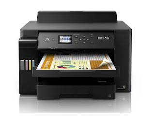 Epson EcoTank L11160 Driver Download, Review And Price