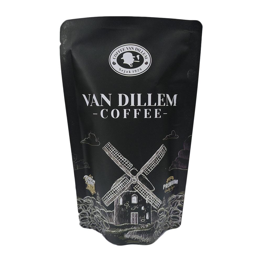 Kopi Meneer Van Dilem Original House Blend