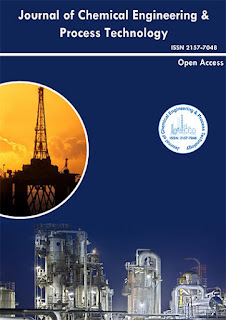 The Journal of Chemical Engineering & Process Technology