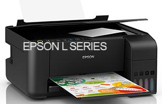 Epson EcoTank L3150 Driver Downloads