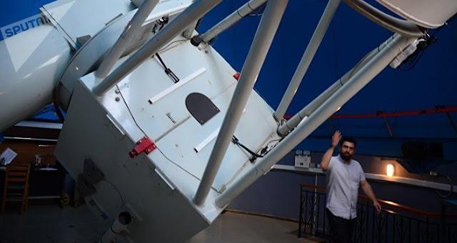 Έλληνες επιστήμονες μελετούν διαστημική απειλή στο Κρυονέρι Κορινθίας με εργαστήριο τη Σελήνη