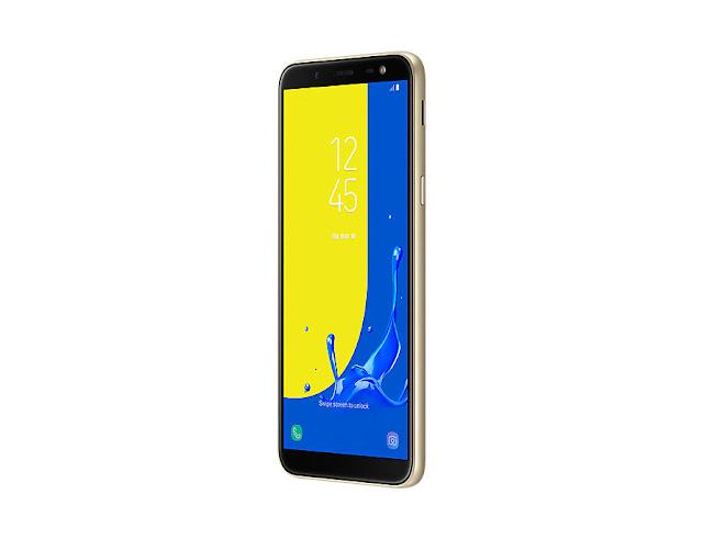 Spesifikasi dan harga Galaxy J6 (2018)