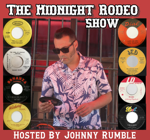 THE MIDNIGHT RODEO SHOW
