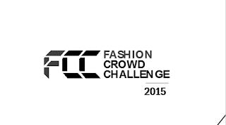 Ayo! Dukung Desainer Fashion dari Indonesia Agar Juara pada Ajang Fashion Crowd Challenge 2015
