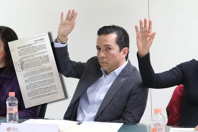Piden que se separe del cargo el regidor Sergio Quiroz, involucrado en investigación contra Leo Paisano