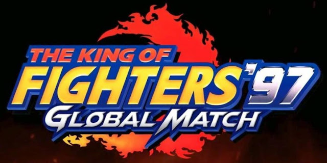 The King of Fighters 97 - Global Match - PC FULL - Multi4 - Descargar