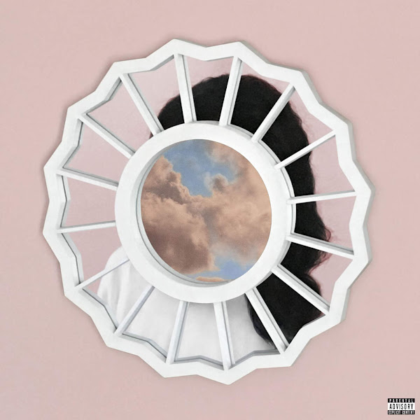 MAC MILLER - The Divine Feminine Cover