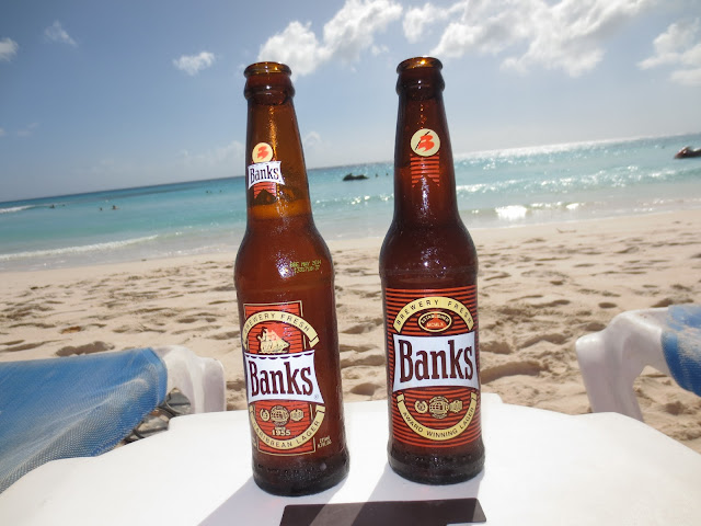 Cerveja de Barbados