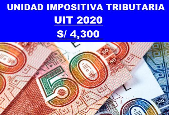 UIT 2020