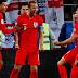 世界杯16强战绩 8 :英格兰90分钟后被逼平,凭12码点球以4:3 淘汰哥伦比亚!