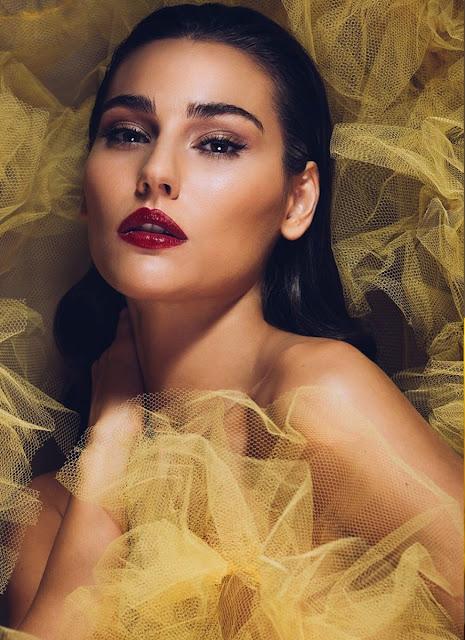 Ngắm nhan sắc xinh đẹp của tân Hoa hậu Trái đất 2020