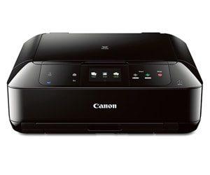 Canon PIXMA MG7520 Impressão E Digitalização Software e drivers do scanner MG7520 para Windows, Mac OS - Linux