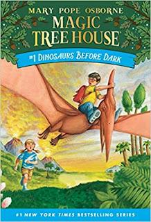 The Magic Tree House