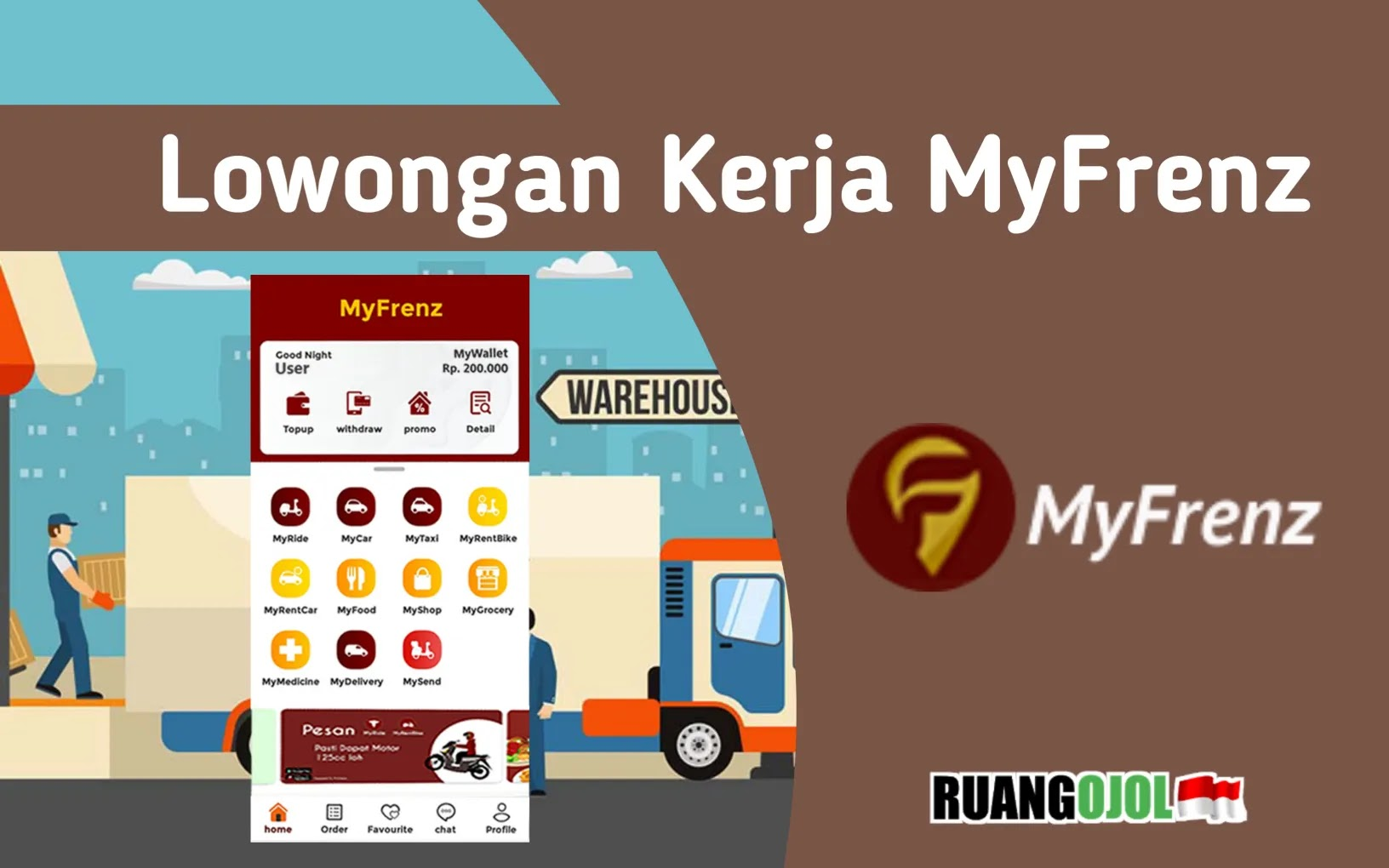 MyFrenz