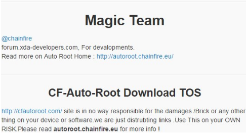 CF Auto Root Apk Free Download for Android/ Windows