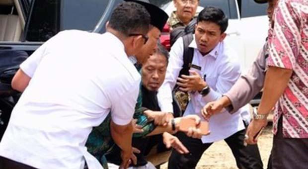 Gagal Deteksi Penusuk Wiranto, Presiden Didesak Copot Kepala BNPT