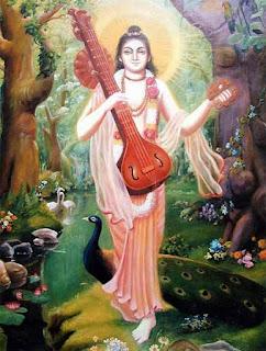 Sage Narada in Hinduism Quotes Sayings