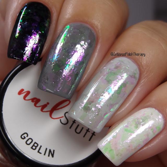Nailstuff.ca - Goblin