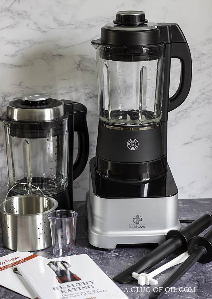 Froothie Evolve Power Blender