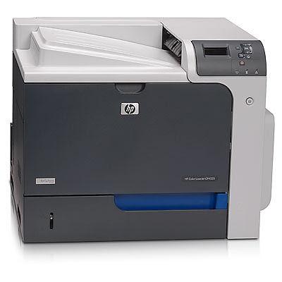 HP Color LaserJet CP5225 Printer Driver Download