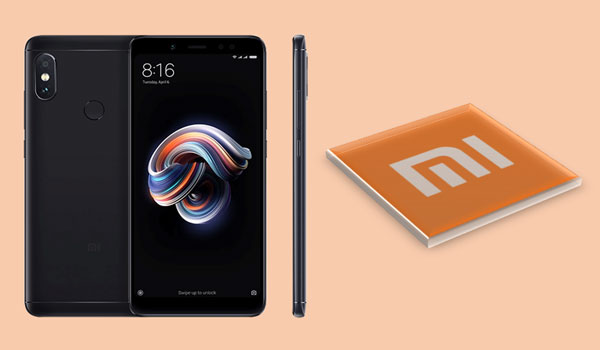 Inilah Spesifikasi dan Harga Xiaomi Redmi Note 5 Biar Gak Penasaran