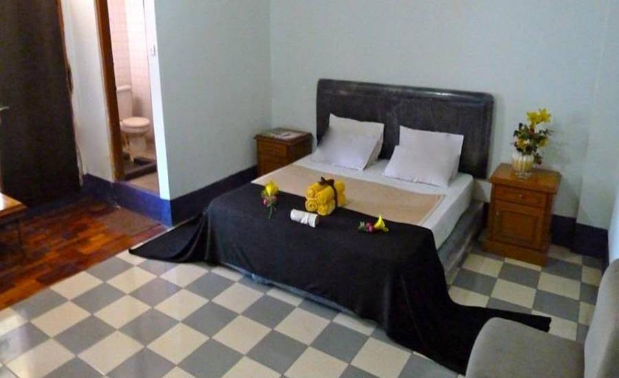 Hotel Harapan Indah- Penginapan yang murah, nyaman dan aman di Bandung.