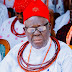 Delta Speaker, Oborevwori, condoles Okowa over father's death ~ Truth Reporters