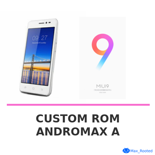 Custom ROM MIUI 9 Global Stable v9.2.5.0 Andromax A