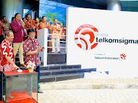Telkomsigma - Recruitment For Auditor Pratama 1 January 2019