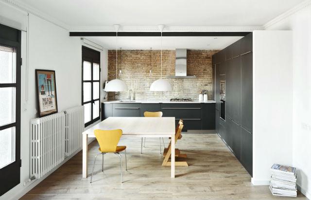 trucos para reformar tu casa y hacerla más grande sin obras.